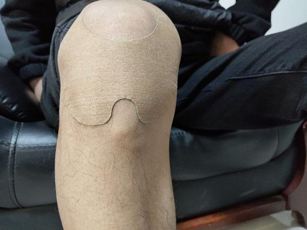 颈肩腰腿痛膏药